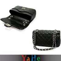 Wholesale 2013 Hot sale YAHE New brand women shoulder handbags fashion elegant tote messenger bags leather bags WB3030