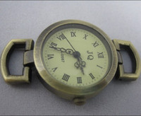 Wholesale JQ brand bronze Roman vintage Watch faces