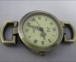 JQ brand bronze Roman vintage Watch faces Wholesale!!!10pcs lot Free shipping
