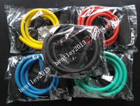 Wholesale Resistance Bands Extreme X Fitness colors50pcs