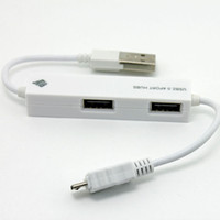 Wholesale High Speed USB PORTS HUB for PC laptop macbook notebook Bus Power Mouse Keyboard Best price