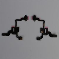 Wholesale Proximity Light Sensor Power Flex Ribbon Cable For Apple iphone Repair Parts amp