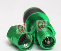 Wholesale motorcycle valve core automotive valve multicolour valve core Mines valve modified motorcycle accessories