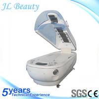 Wholesale Sauna steam capsule Hydrotherapy spa beauty machine JL A