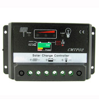Wholesale S5Q A MPPT Solar Panel Regulator Charge Controller V V Auto Switch BOC AAACAY