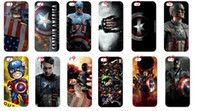 america covers - 2013 hot new design Captain America hard case cover for iphone th
