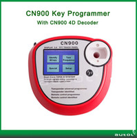 Wholesale 2013 Auto Transponder Chip Key Copier CN900 Car Remote Control Key Programmer