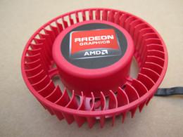 The new AMD ATI HIS MSI Sapphire Dylan XFX HD7970 graphics card for ASUS fan wheel FD7525U12D pf92251b3-q030-s99