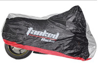Wholesale motorcycle covering scooter cover heavy racing bike cover TMC005