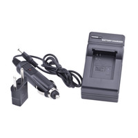 Wholesale Wall Car AHDBT AHDBT Battery Quick Charger for Gopro Camera Hero3 HD M0005