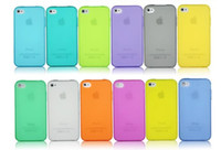 Wholesale Phone Case for iphone4 and iphone4S Colorful PC Phone Case iphone4 and iPhone4S