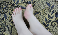 feet sex - High quality silicone feet sex solid silicone Pussy Feet female feet feet fetish model toy rubber women foot fetish withi bones in toes