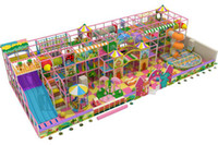Wholesale amusement play equipment indoor playground for kids children soft toys