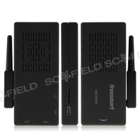 Wholesale Tronsmart MK908II Quad Core RK3188T Google TV BOX TV Stick Mini PC G RAM G ROM BlueTooth External Wifi Antenna Android
