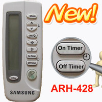 Wholesale SAMSUNG air conditioner remote control ARH SAMSUNG air conditioner parts SAMSUNG