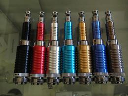 Serie ego recargable en Línea-2013 más nuevo diseño!!! 10% de descuento ego electrónico del cigarrillo k100 Mech Mod Ecig con recargable 2200mah batería cigarrillo electrónico