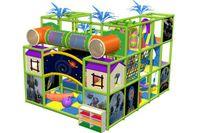 Wholesale amusement indoor playground equipment for kids