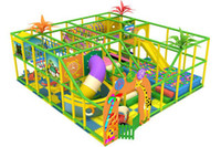 plastic playground - wooden plastic playground indoor playland faclity