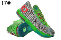 Wholesale Air KD Basketball Shoes For Men s Athletics Shoes Online Discount Sale Men s Shoes Outdoords Sports Shoes Mens Mix Orders Dropping