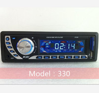 Wholesale Car card machine mp3 usb flash drive machine v v player car radio cd dvd H559
