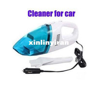 Wholesale High Power Portable Dirt Hand Home Vacuum Cleaner Car