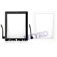 Wholesale New Replacement Touch Screen Glass Digitizer For iPad B0046