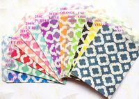 paper bags - 14 Colors Mix Mod Party Favor Bags quot x7 quot cm x cm Wedding party favor Bags Candy Paper Goods Bag kraft bags