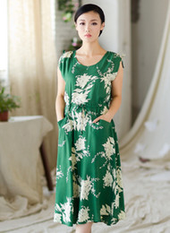 Wholesale Length dress costume
