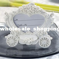 April Fool's Day Event & Party Supplies Wedding Free Shipping Bridal Car Card Holders For Wedding Personalized Party stuff Gift Supplies Wholesale c007