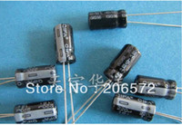 Wholesale 16V uf x12 DIP electrolytic capacitors