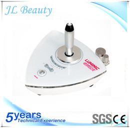 Wholesale Bipolar RF skin rejuvenation home use beauty machine JL