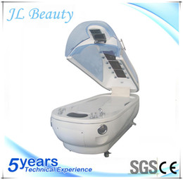 Wholesale Sauna steam Hydrotherapy Capsule JL A for skin beauty infrared spa capsule oxygen spa capsule slimming spa capsule