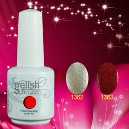 Wholesale Gelish Nail Polish Soak Off UV Gel Nail Polish Colors ml Factory