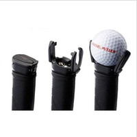 Wholesale 500pcs New Golf Ball Pick Up Ultimate Ball Retriever hot