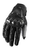 Wholesale MOTO Racing gloves Motorcycle Gloves motorbike gloves leather gloves FOX Bomber gloves made of Carbon fiber black color M L XL