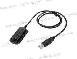 USB 2.0 para SATA / IDE HD HDD Cabo Adaptador MYY5315