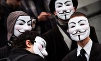 Skull Mask v mask - V Mask Vendetta party mask Halloween Mask Party V vendetta team pink blood scar masquerade masks Halloween carnival Mask adult size WY26