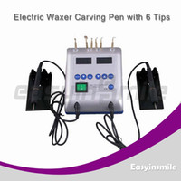 Wholesale Electric Waxer Carving Pen with Tips for Dental Lab Equipment WC1