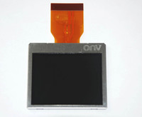 Wholesale New LCD Screen Display Repair Part for Sony DSC S650 S650 Camera With Tracking Number