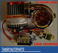 Wholesale TANSKY NEW MOTOR ELECTRICAL TURBOCHARGE W RPM TK AW500 W FOR PIT PRO TUMPSTAR ATV QUAD BIKE CC cc
