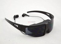 Wholesale 52 quot Portable Video Glasses Mobile Theatre Goggles w AV in FPV Watch IPad IPhone