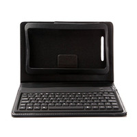 Wholesale Wireless Bluetooth Keyboard Case Cover Stand for Google ASUS Nexus