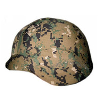 Wholesale M88 Tactical SWAT PASGT Safety Airsoft Helmet Cloth Cover