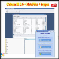2013 promotion email transfer Calterm III 3. 6 + MetaFiles + ...