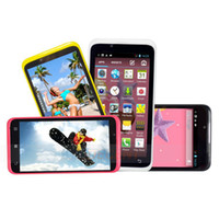 Wholesale M Pai S720 Android Smart Phone Inch MTK6572 GHz Dual core G WCDMA GPS cell phone Dual SIM MP Camera phones