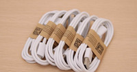 For Samsung i9500 usb cable galaxy s4 mcro usb cables Black ...