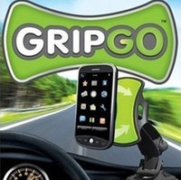 Mobile Mobile Phone Holder  Car Mobile Phone Holder Windshield Universal Mini Car Mobile Phone GPS Mount Holder 360 Degree Rotating Free Shipping