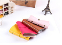 Wholesale High Quality Leather Flip Cover Wallet Book Style Stand Case With Credit Card Holder Free EMS L215