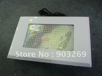 Wholesale EMS PC GMZWD W LED Grow Light Blue LED Red LED V Hydroponic Wavelength Plant Light