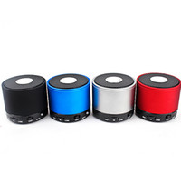 MINI Speaker S10 Wireless speaker Multi- color Fashion New Mi...